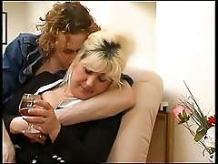 Fat Mature Fucked By Young Cock