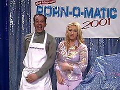 Kylie Ireland 39 Porn O Matic 2001