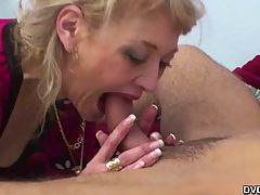 Mom Caught Him And Get Anal Fuck By His Dick