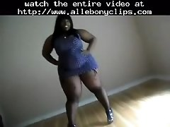 Look At This Thick Goddess Black Ebony Cumshots Ebon