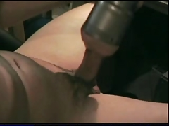 First Fleshlight Experience
