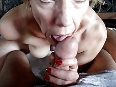 Wife Blowjob Videos