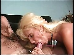 Young Guy Fucks Older Woman MILF