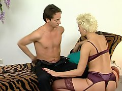 Julias Porno Show 10