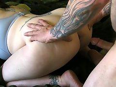 Stuffnphanie Jiggly Ass
