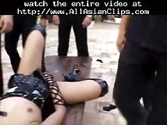 Katsumi Gang Bang And Deepthroats Asian Cumshots Asian