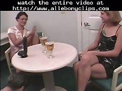A Cuckold Story Spreads Black Ebony Cumshots Ebony Swal