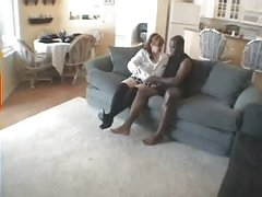 Sexy Redhead Wife Loves That Big Black Cock 10 Eln