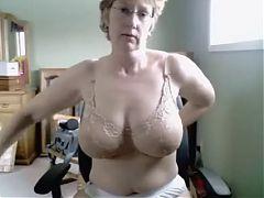 Older Lady 1