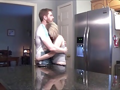Stepmom And Stepson Affair 36 Mom Let Me Comfort You