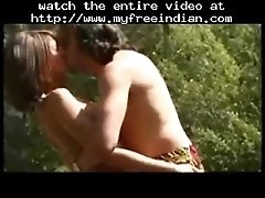 Young Yasmine Outdoor Fuck Indian Desi Indian Cumshots