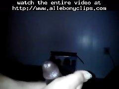 Relaxing Footjob Black Ebony Cumshots Ebony Swallow Int