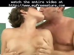 Katie Getting A Better Grade And A Good Fuck Mature M