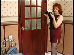 Russian Mature M S C 010 Elinor