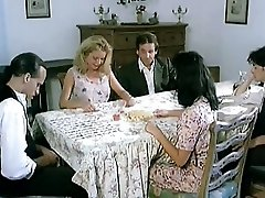 Italian Aunt Seduces Nephew 039 S Friend