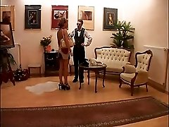 Fear The Master 3 Best In BDSM Complete Film B R