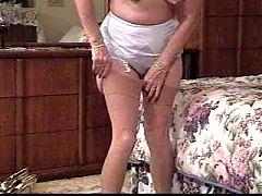 Grannys Stockings