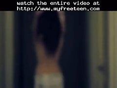 Dubstep Babe 2 Mudic Video Teen Amateur Teen Cumshots