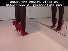 Lgh Tamia High Heels Pumps German Ggg Spritzen Goo Gi