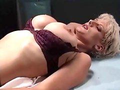 Busty Dr Sally Layd