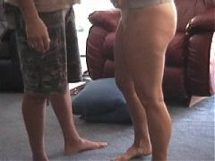Mature Couple Afternoon Fuck 1