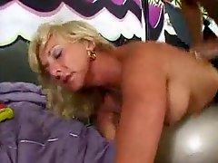 Sometimes Money Talks 10 Busty Cougar MILF