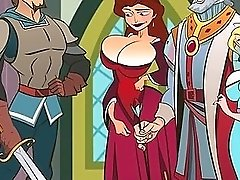 Hentai Sex Game Fucking The Kingdoms Slut Queen