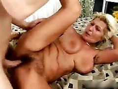Mature Renate A K A Betina In Action