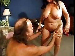 Ginni Lewis Takes On A Dirty Old Man