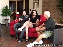 Horny Wife Horny Husband