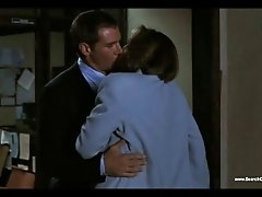 Greta Scacchi Nude Scenes Presumed Innocent