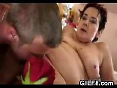 Dirty Granny Really Wants Sex