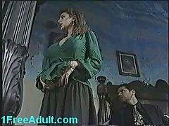 Classic Italian Threesome Part 1