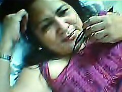 Mature Pinay On Webcam