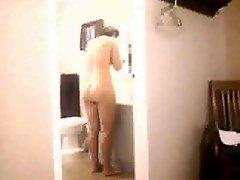 Kathy Naked
