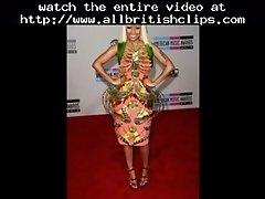 Nicki Minaj S Feet And Sole British Euro Brit Europ
