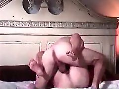Mature Couple On Hidden Camera 4