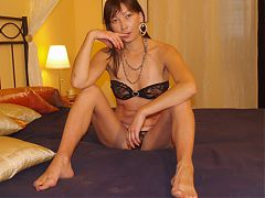 Andreea Gabor Video Story