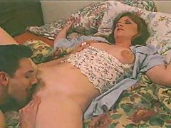 Milf Fucks And Sucks A Young Cock