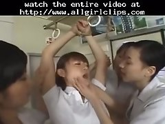 Japanese Sexy Lesbian Kissing 3 Lesbian Girl On Girl L