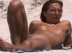Ordinary Nude Beach