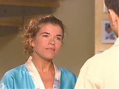 Anke Engelke And Der Perverse Spanner