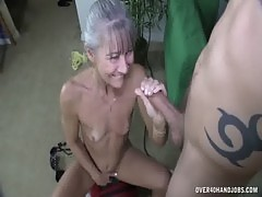 Granny S Sex Toy