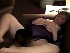 55yr Old White Granny Fucks Bbc As Hubby Films Cuckold