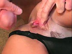 Mega Hot Mature Squirting Amp Cumming