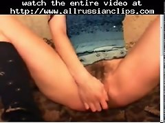 Russian Woman Nude Webcam 3 Russian Cumshots Swallow