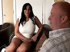 Brooke Blue Hooker Massive Tits Fucked