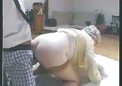 Granny Get Fucked